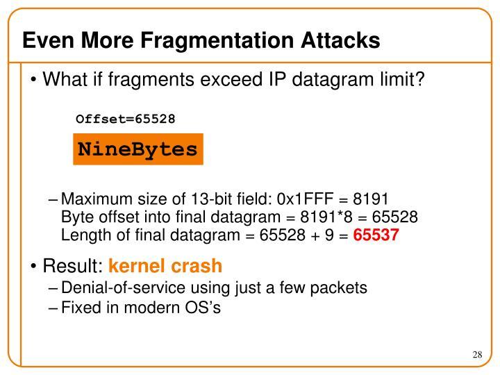 Offset=65528