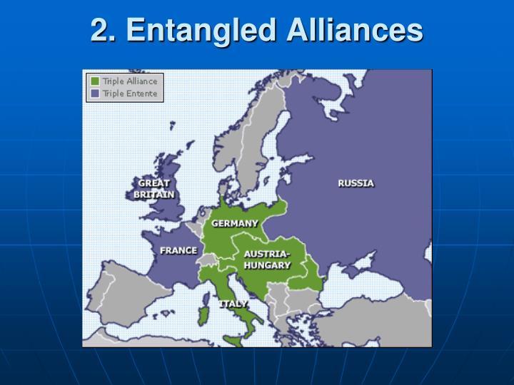 2. Entangled Alliances