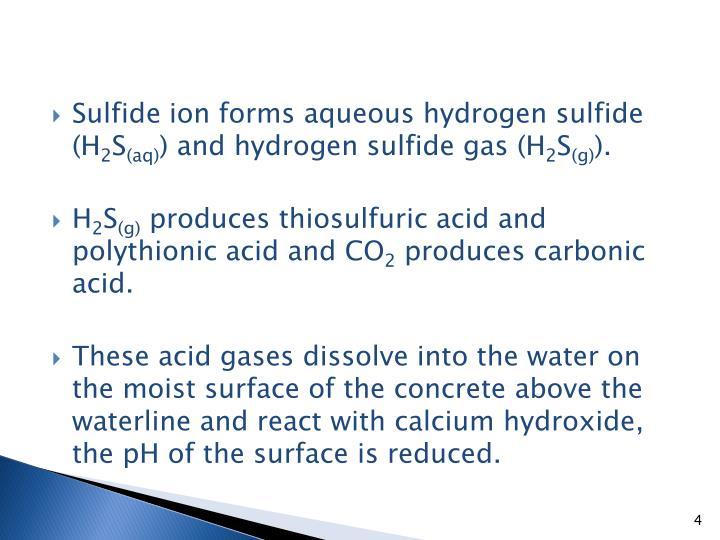 Sulfide