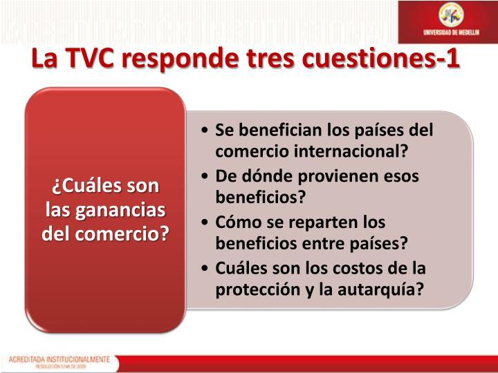 La TVC responde tres cuestiones-1