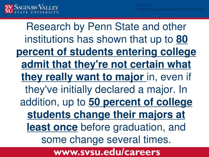 Research by Penn State and other