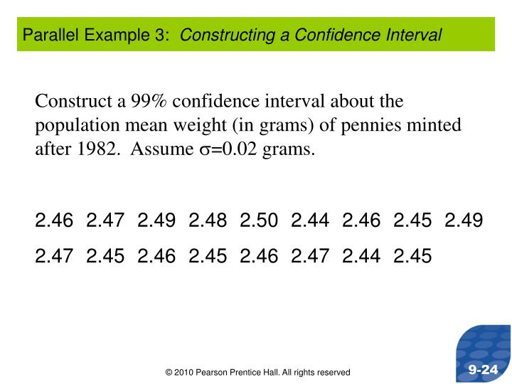 Parallel Example 3: