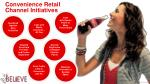 convenience retail channel initiatives