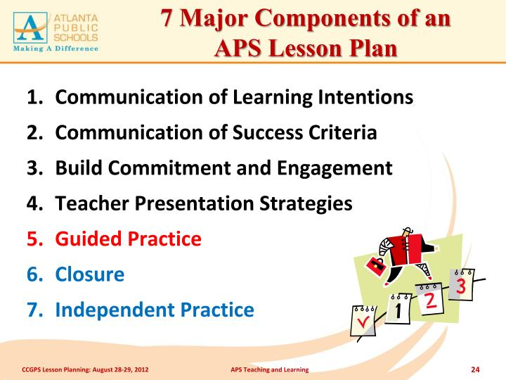 7 Major Components of an
