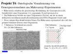 projekt t6 ontologische visualisierung von genexpressionsdaten aus makroarray experimenten1