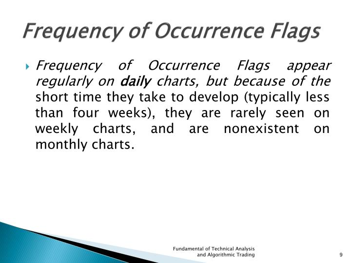 Frequency of Occurrence Flags