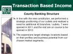transaction based income2