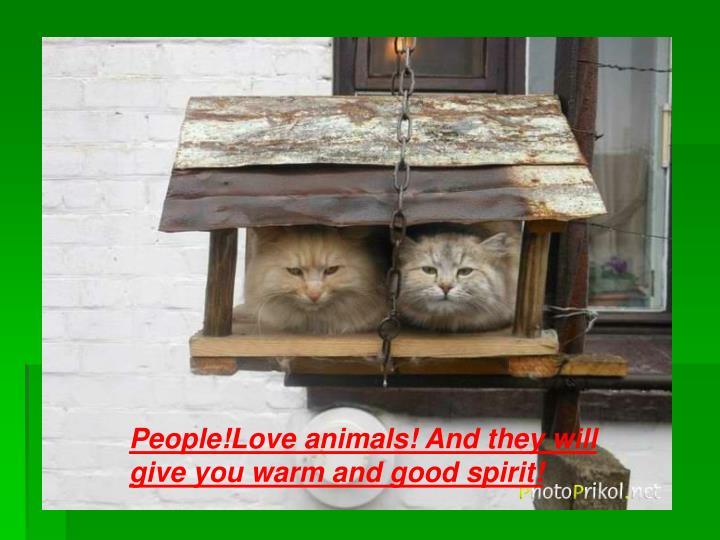 People!Love
