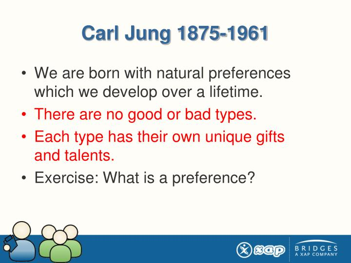 Carl Jung 1875-1961