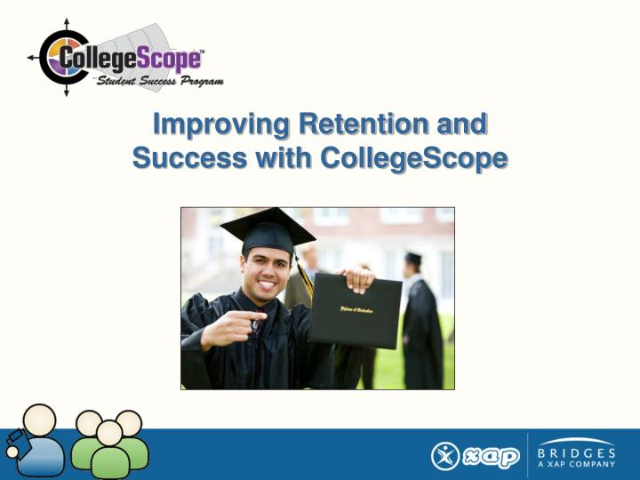 Improving Retention and