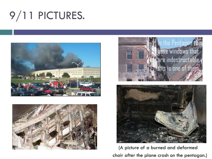 9/11 PICTURES.