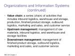 organizations and information systems continued1