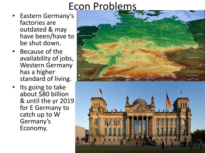 Econ Problems