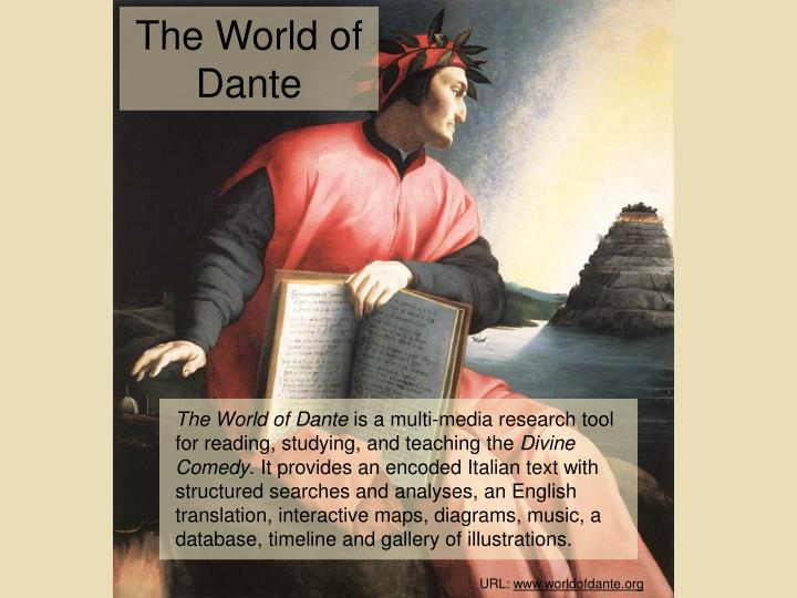 The World of Dante