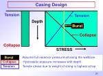 casing design2
