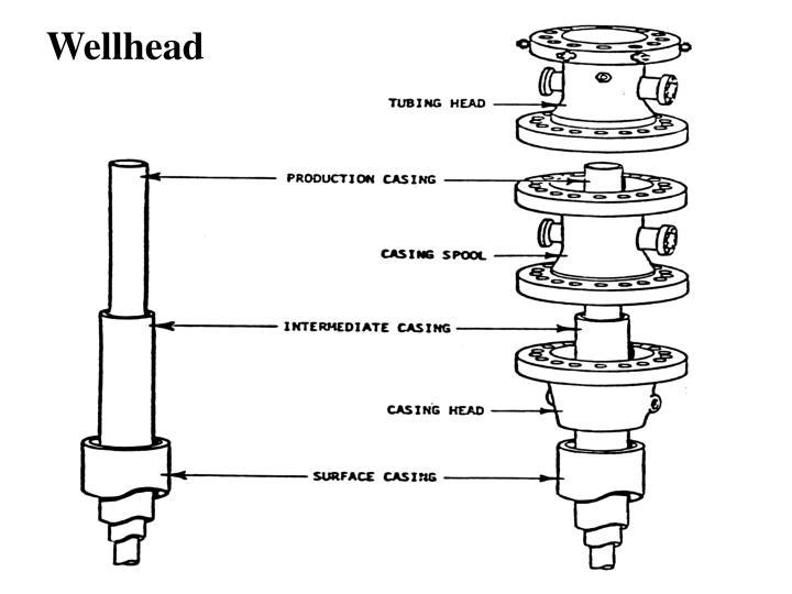 Wellhead