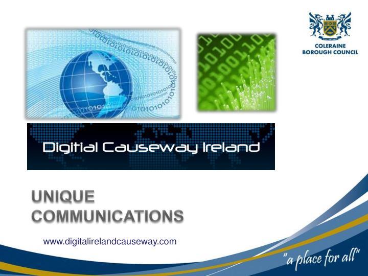www.digitalirelandcauseway.com