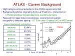 atlas cavern background