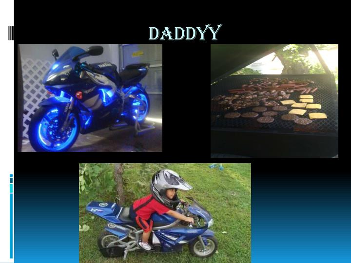 Daddyy