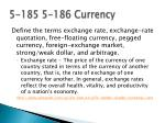 5 185 5 186 currency