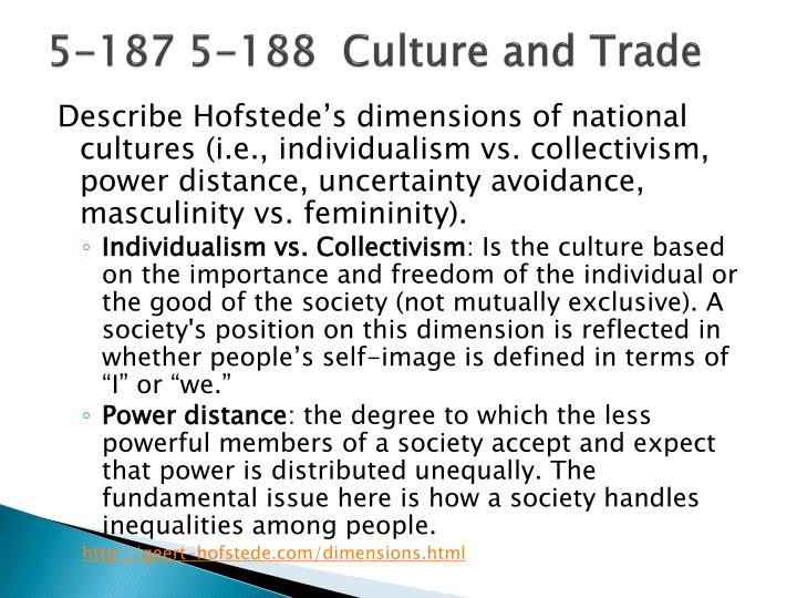 5-187 5-188  Culture and Trade