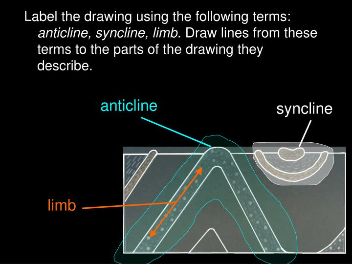 Label the drawing using the following terms: