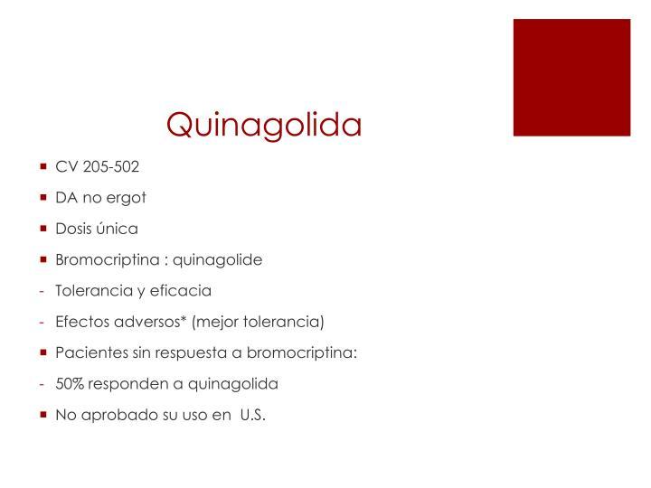 Quinagolida