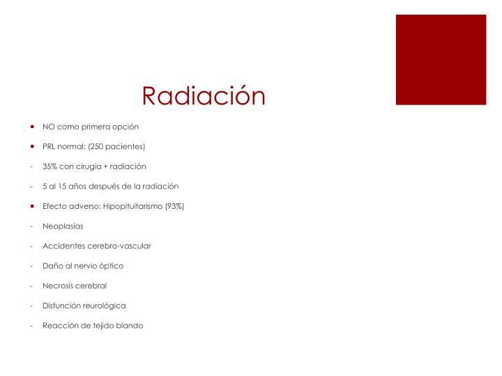 Radiaci