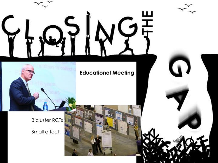 Educational Meeting