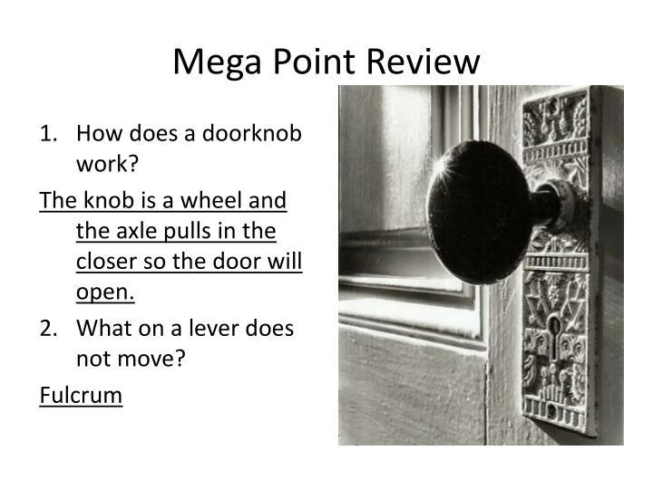 Mega Point Review