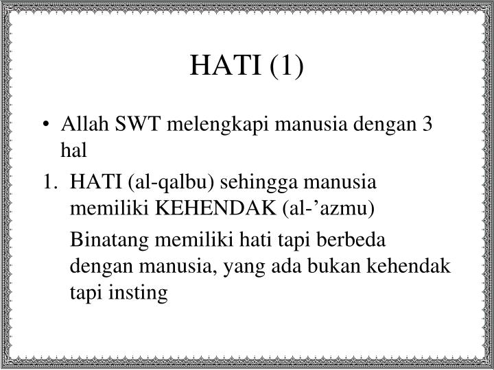 HATI (1)
