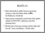 hati 2