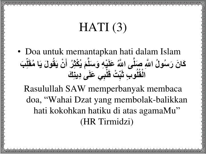 HATI (3)