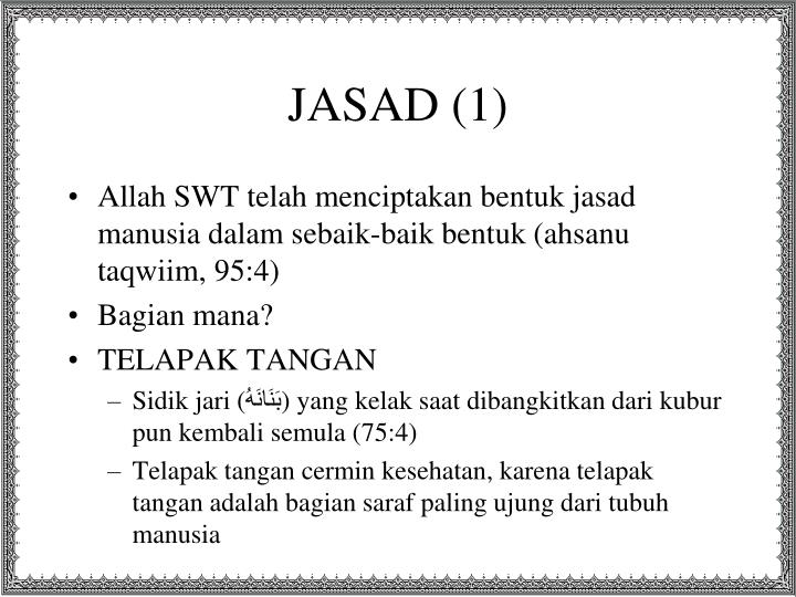 JASAD (1)