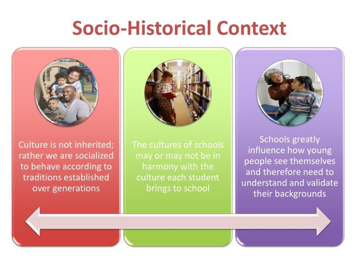 Socio-Historical Context