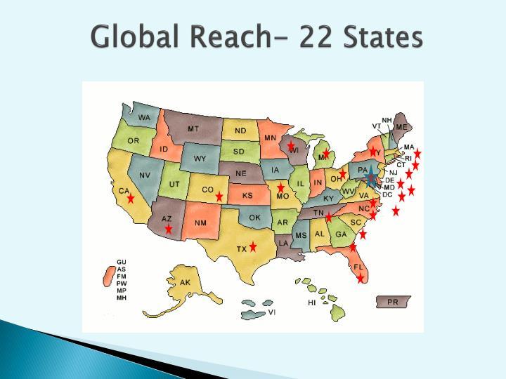 Global Reach-