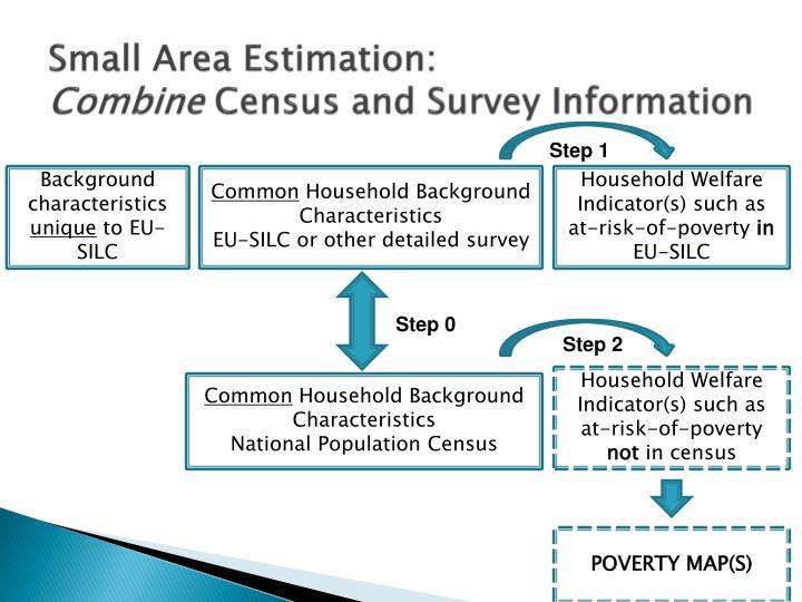 Small Area Estimation: