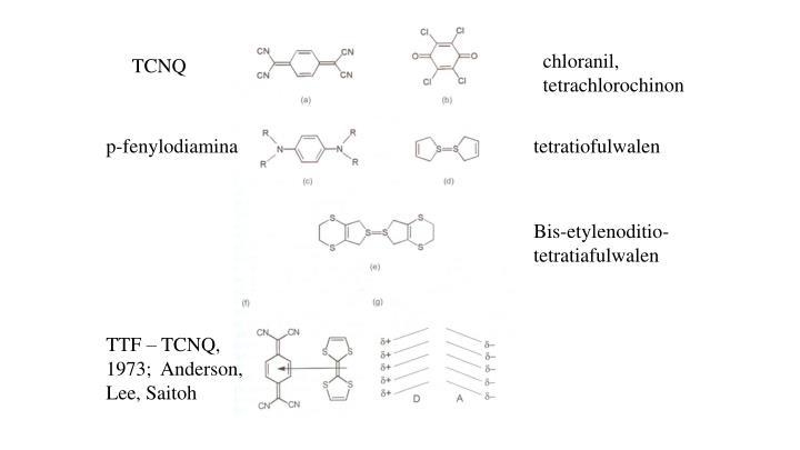 chloranil, tetrachlorochinon
