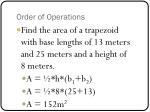 order of operations1
