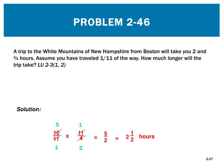 Problem 2-46