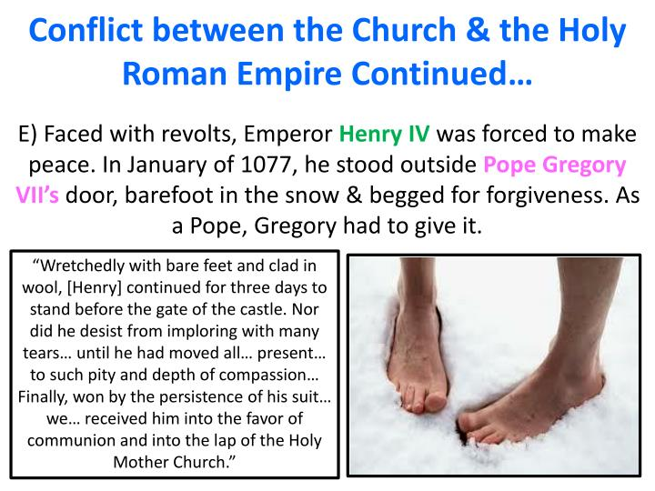 PPT - AP World History: The Medieval Church Period Three ...