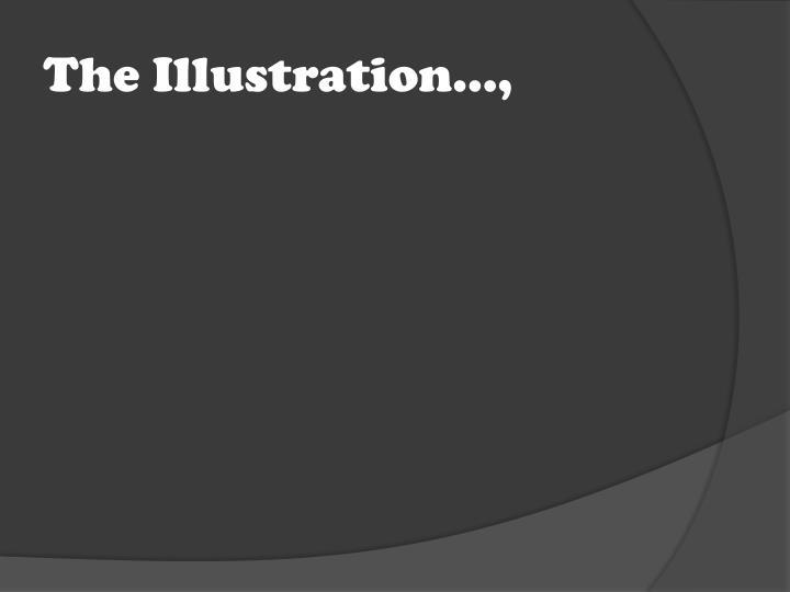 The Illustration…,