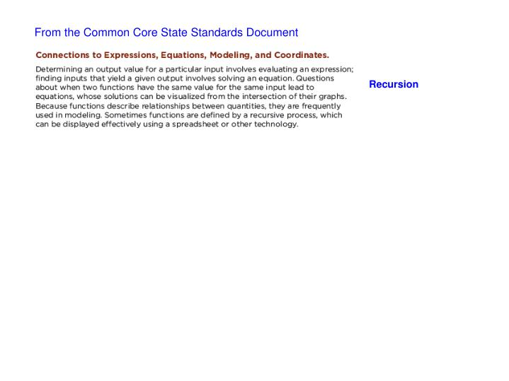 From the Common Core State Standards Document