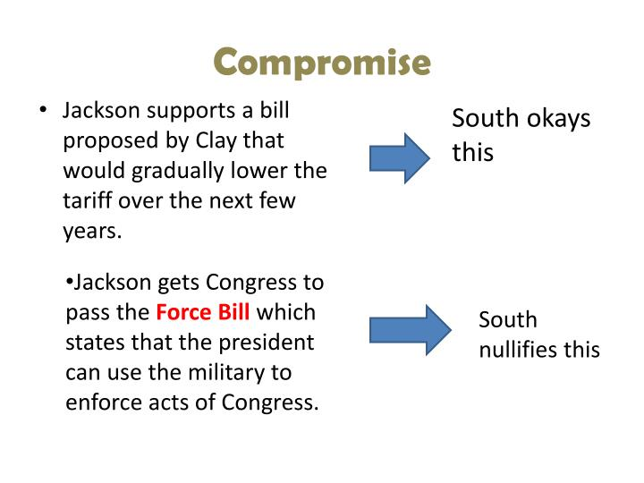Compromise