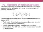 p5 operations on rational expressions3