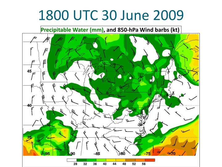 1800 UTC 30 June 2009
