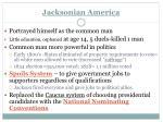 jacksonian america1