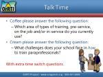 talk time1