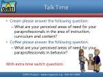 talk time3