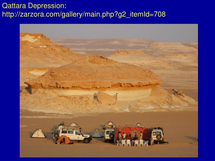 Qattara Depression: http://zarzora.com/gallery/main.php?g2_itemId=708
